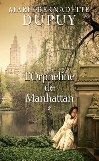 Lorpheline De Manhattan T1