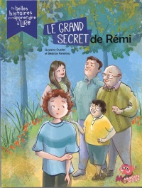 Vignette du livre Le grand secret de Rémi