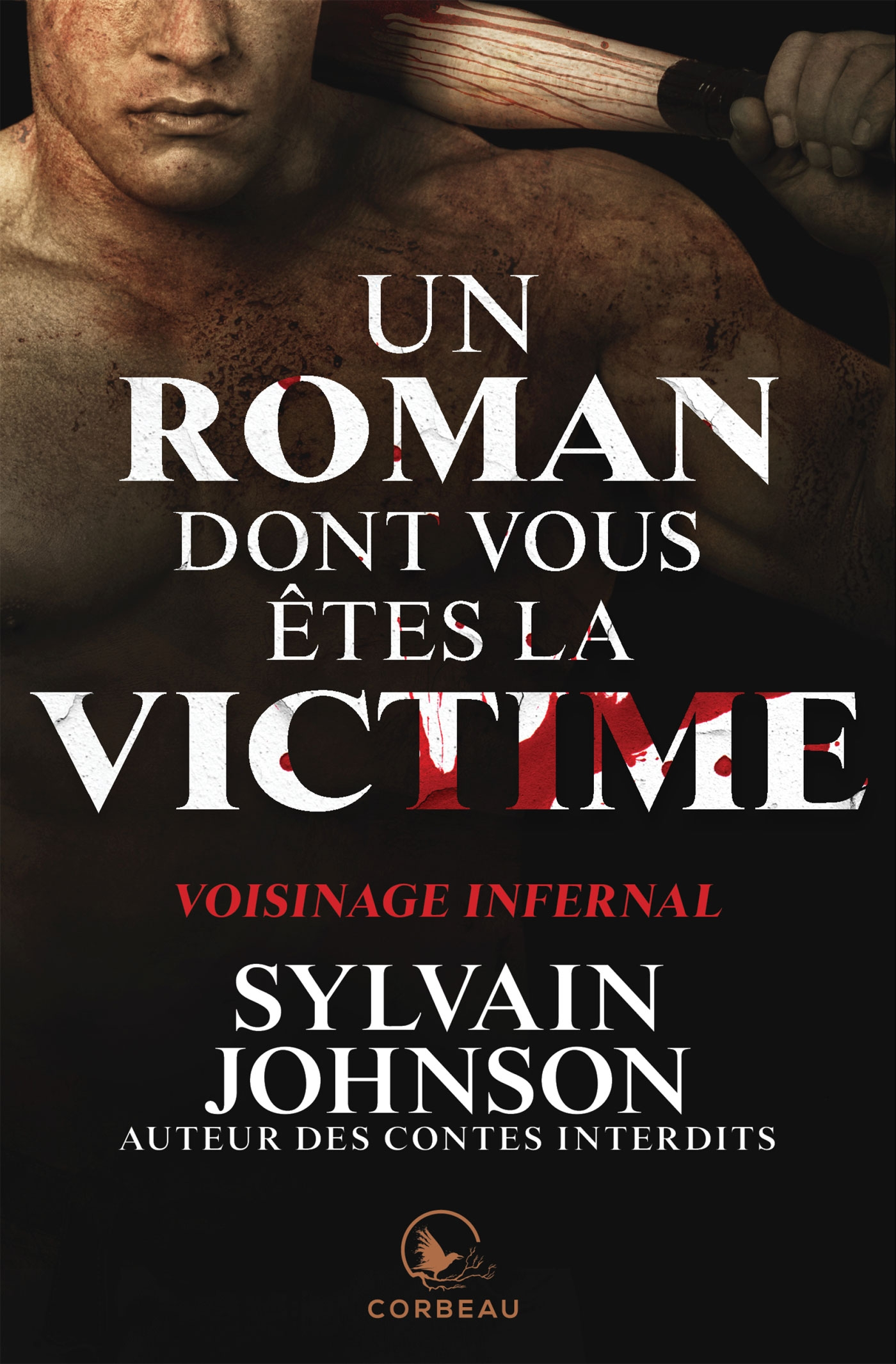 Vignette du livre Voi sinage infernal - Sylvain Johnson