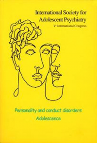 Vignette du livre Personality and conduct disorders