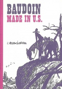 Vignette du livre Made in US