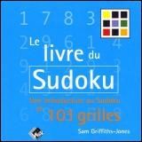 Livre du Sudoku (Le) - Sam Griffith-Jones