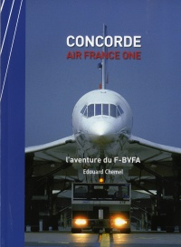 Vignette du livre Concorde : Air France 1