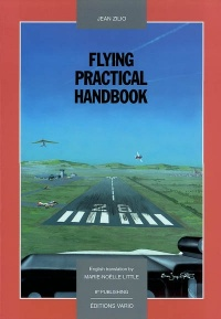 Vignette du livre Flying practical handbook