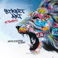 Vignette du livre Street Art et graffiti. Artistes d'exception en France