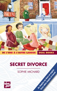Vignette du livre Secret Divorce - Sophie Michard
