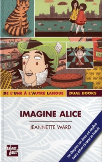 Vignette du livre Imagine Alice