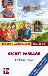 Secret Passage - Jeannette Ward