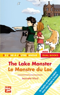 Vignette du livre Monstre du Lac (Le) / The Lake Monster