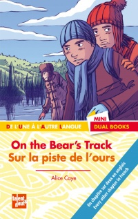 Vignette du livre Sur la Piste de l'ours / on The Bear'S Track