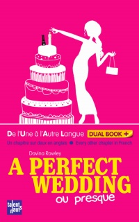 Vignette du livre A Perfect Wedding (ou presque)
