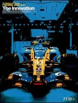 Vignette du livre F1 Scene 2006 Vol. 1 The Innovation