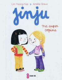 Jinju : Ma super copine - Yeong-Hee Lim