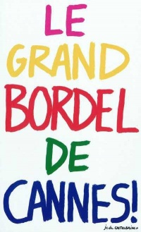 Vignette du livre Grand Bordel de Cannes ! (Le) T.12