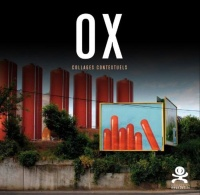 Vignette du livre OX : Collages contextuels