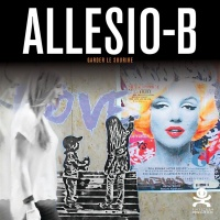Vignette du livre Allesio-B : All Over Love - Dominique Stella
