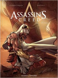 Vignette du livre Assassin's Creed T.6 : Leïla