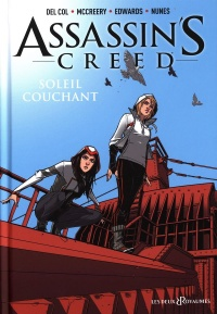 Vignette du livre Assassin's Creed T.2 : Soleil couchant