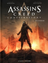 Vignette du livre Assassin's Creed : Conspirations T.1 : Die Glocke