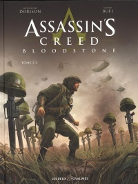 Vignette du livre Assassin's Creed : Bloodstone T.1