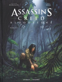 Vignette du livre Assassin's Creed : Bloodstone T.2