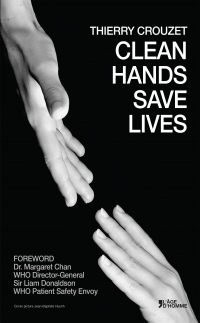 Vignette du livre Clean Hands Save Lives