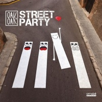 Vignette du livre Oak Oak's Street Party