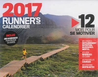 Runner's World: 2017 : 12 mois de motivation