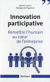 Vignette du livre Innovation participative
