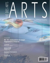 Vie des Arts, No 260 Aut.2020: RE : TR : manipulations et usages