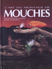 Art du Montage de Mouches (L') - Groupe Polygone
