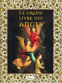 Vignette du livre Grand Livre Anges