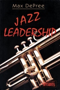 Vignette du livre Jazz leadership
