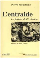 Entraide (L'), Mark Fortier