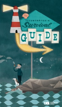 Vignette du livre The illustrator's survival guide - 2nd Edition