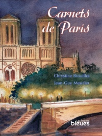 Carnets de Paris, Jean-Guy Meunier