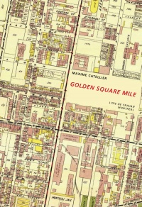 Vignette du livre Golden Square Mile