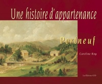 Portneuf - Caroline Roy
