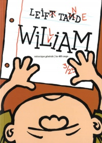 Vignette du livre William