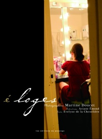 Éloges, Martine Doucet