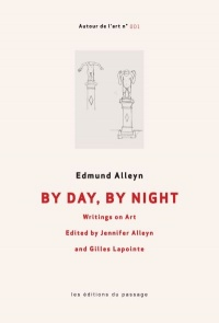 Vignette du livre By Day, by Night : Writings on Art