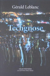 Vignette du livre Techgnose