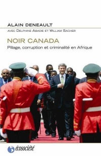 Noir Canada, William Sacher