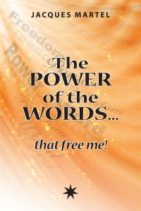 Vignette du livre The power of the words... that free me!