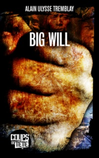 Vignette du livre Big Will