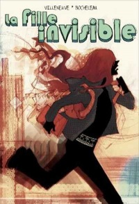 Fille invisible (La), Julie Rocheleau