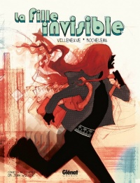La fille invisible, Julie Rocheleau