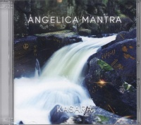 Angelica Mantra T.3  CD -  Kasara