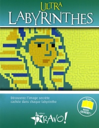 Vignette du livre Ultra labyrinthes