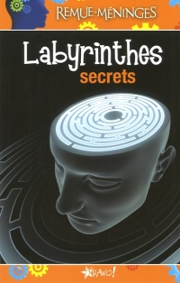 Vignette du livre Labyrinthes secrets
